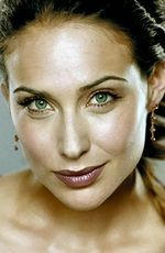 Claire Forlani ( #ClaireForlani ) - an English actress, best known for her roles in films such as Mallrats, Basquiat, and Meet Joe Black - born on Saturday, July 1st, 1972 in Twickenham, London, England