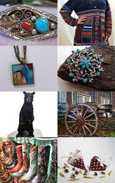 Tempting Autumn Out West by Christine Tarski on Etsy--Pinned with TreasuryPin.com