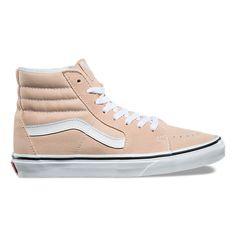 06552127d6c SK8-Hi Women's Shoes Sandals, Top Shoes, Jordan Shoes, World Of Fashion.  Vans