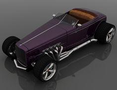 chip foose cars wallpaper - Google Search