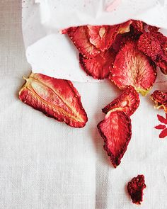 Put these in oatmeal, cereal, yogurt, salads or just about anything! You can even add them to potpourri.
