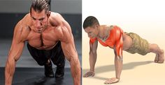 The Push-ups Home Workout Routine http://www.strongmusclepro.com/2017/08/the-pushups-home-workout-routine.html