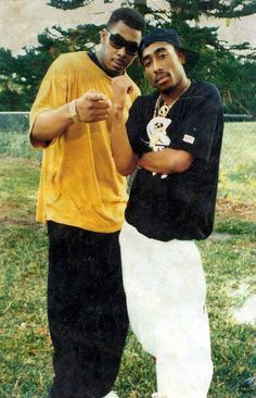 2pac x PMD