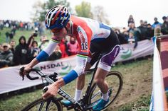 UCI Cyclocross World Cup #3 - Valkenburg