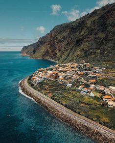 Madeira   Portugal Photo