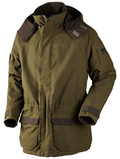 392d017c82e09 Härkila Pro Hunter X Mens Jacket - Lake Green