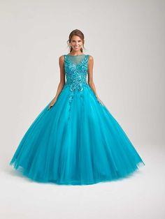Allure Bridals: Style: Q514