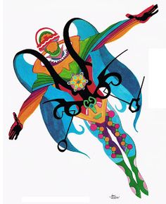 Cap'n's Comics Jack Kirby, Fantasy World, Trippy, Psychedelic, Disney Characters, Fictional Characters, Comics, Art, Art Background