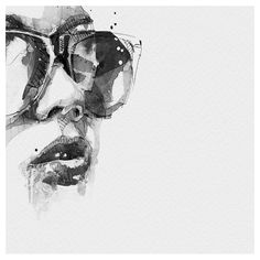 Black & White portraits on Behance