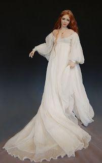 "Find out more info on ""porcelain dolls'. Dollhouse Dolls, Miniature Dolls, Pretty Dolls, Beautiful Dolls, Ooak Dolls, Barbie Dolls, Enchanted Doll, Living Dolls, Doll Costume"