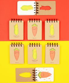 #veggies #funny #carrot #corn #notebook #note #booklet #szputnyikshop Cute Notebooks, Carrot, Booklet, Cute Animals, Funny Quotes, Veggies, Notes, Collection, Pretty Animals