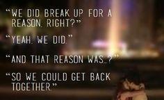 161 Best Funny Quotes About Breakups Ex Girlfriend Ex Boyfriend