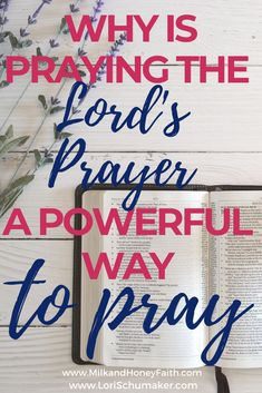 In Matthew 6 Jesus gave an example as well as a guideline for praying.That guideline is what we now call the Lord's Prayer Lord's Prayer, Prayer Verses, Prayer Quotes, Daily Prayer, Faith Quotes, Bible Verses, Christian Women, Christian Living, Christian Faith
