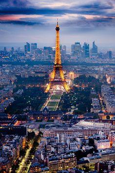 Paris - Photographer