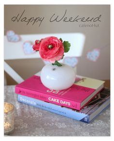 Have a joyful weekend Sunday Morning Quotes, Good Morning, Morning Images, Happy Weekend, Happy Day, Cake Day, My Wish For You, Morning Greeting, Cake Decorating