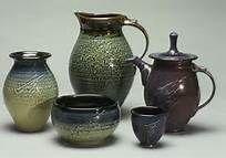 studio pottery