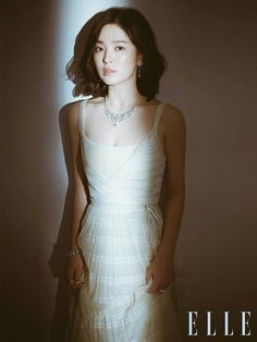 Korean Actresses, Korean Actors, Actors & Actresses, Song Hye Kyo Style, Sung Kyung, Grad Dresses, Korean Celebrities, Female Portrait, Beautiful Soul