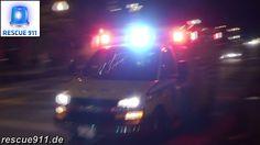 Ambulance  CTAQ + Police Québec (collection)
