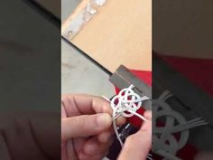 925 Silver, Silver Rings, Macrame Tutorial, Haberdashery, Diy Projects To Try, Metal Jewelry, Youtube, Wedding Bands, Knots