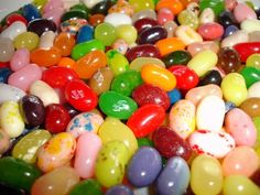 My Delicious Ambiguity: Learning Activities With Jelly Beans