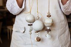 "blueberrymodern: "" mt washington pottery """