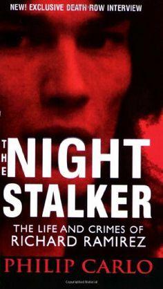 The Night Stalker (Pinnacle True Crime):Amazon:Books