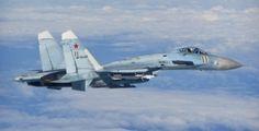 Sukhoi Su-27_SDASM
