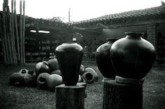 Barro Negro (Oaxaca) /  Black Mud (Oaxaca)