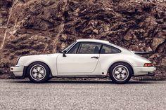 Borrow a Porsche 911 And Go Off Road