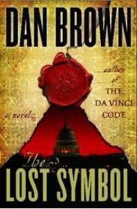The Lost Symbol by Dan Brown, BookLikes.com #books