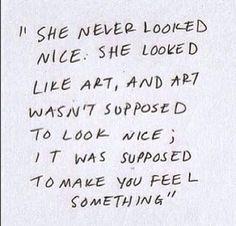 art, quote, and nice εικόνα