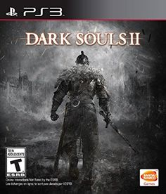 Darkfeatured best selling video game and consoles & accessories on the web with the best price over 18000 game with over 75 language to shop with . #videogameref #realtraveloffers #flipfidget #casinoref Souls II - Playstation 3