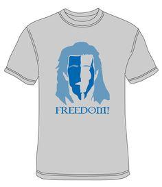 Vector Art - Freedom