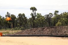 Coal seam gas approvals need to look beyondwater