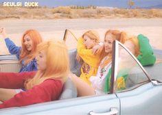 Ice Cream Cake is one of my favorite songs and the MV is awesome. Seulgi, Red Velvet Ice Cream, Wendy Red Velvet, South Korean Girls, Korean Girl Groups, Irene, Red Velvet Photoshoot, Queens, Red Valvet