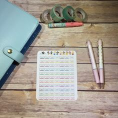 Small Read Planner Stickers  Life Planner  EC  Erin by BellaPlans