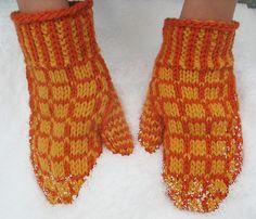 Matrix - Winter 2007 - Knitty