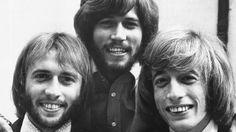 the bee gees <3