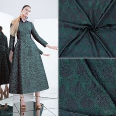 Brocade Fabric, Fabrics, Create, Tejidos, Fabric, Textiles, Cloths