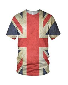 All Over 3D Print Union Jack Fashion Men's T Shirt, White, L alloverprint.it http://www.amazon.co.uk/dp/B00L4D4058/ref=cm_sw_r_pi_dp_gHLPvb0VZNTKT