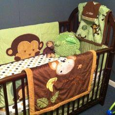 Monkey set!