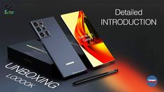 Latest Technology Updates, Samsung Galaxy Phones, Tech Gadgets, Science And Technology, Galaxy Note, Knowledge, High Tech Gadgets, Gadgets, Facts