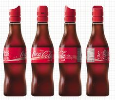 Coca-Cola 'Music Bottle'