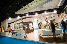 Eroglu | Cityscape Global Dubai 2015
