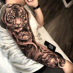 tattoo old school tattoo arm tattoo tattoo tattoos tattoo antebrazo arm sleeve tattoo