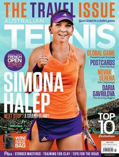 #ClippedOnIssuu from Australian Tennis Magazine - May 2015