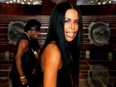 Yeah baby I will always run with Aaliyah - More Than A Woman [Video]
