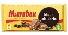 PRODUCTNAME - Marabou