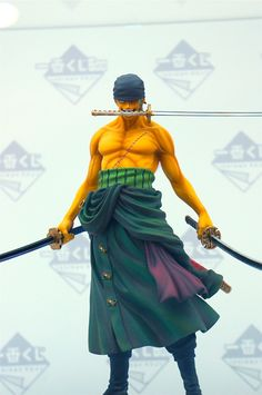 Chara Hobby 2012 - One Piece Figures (34/47)