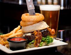 A Guide to New Hampshire Burgers